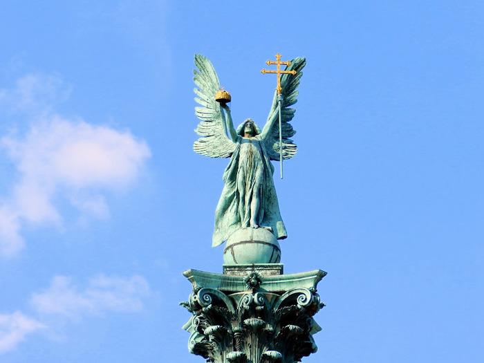 Площадь Героев (Будапешт) 72125