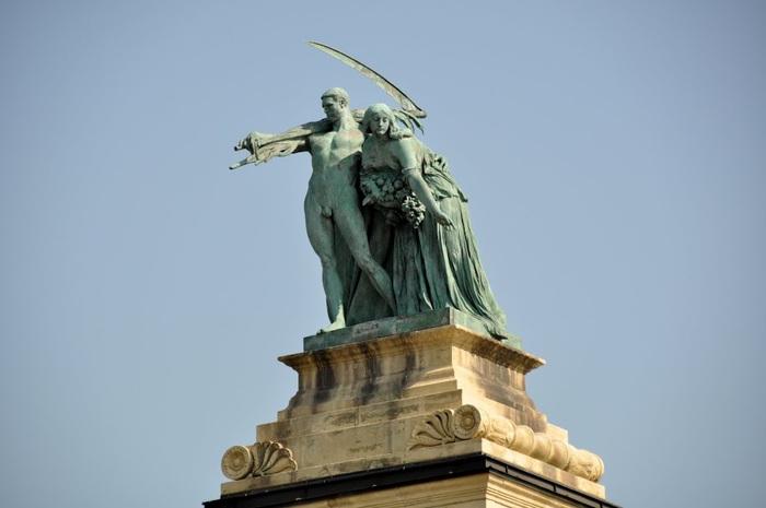 Площадь Героев (Будапешт) 26513