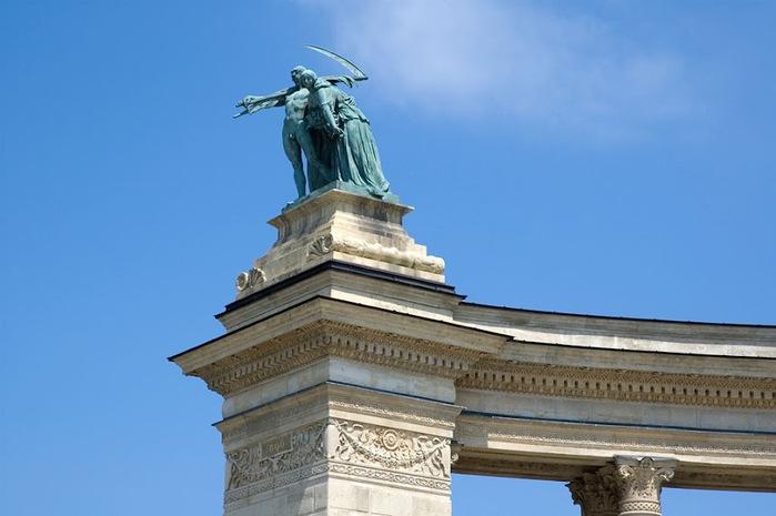 Площадь Героев (Будапешт) 18927