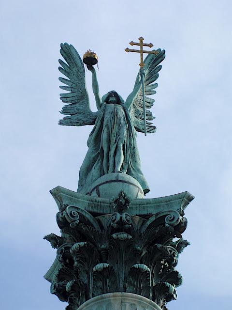 Площадь Героев (Будапешт) 44919