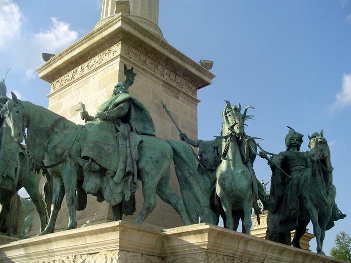 Площадь Героев (Будапешт) 67499