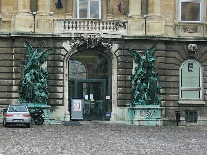 Жемчужинa Дуная - Будапешт часть 3 22132