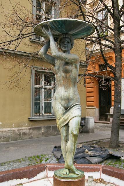 Жемчужинa Дуная - Будапешт часть 3 81478