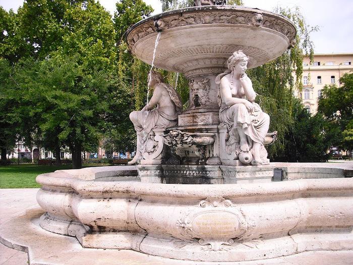 Жемчужинa Дуная - Будапешт часть 3 48966