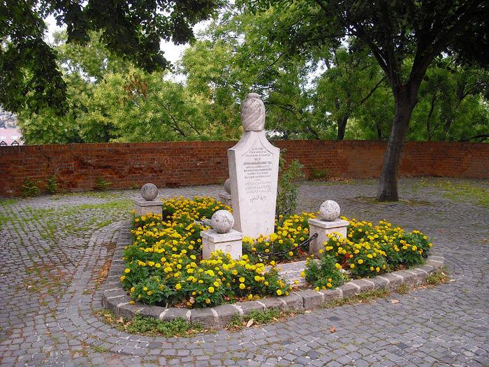 Жемчужинa Дуная - Будапешт часть 3 17360