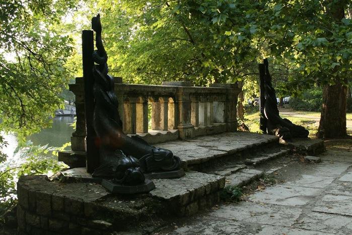 Жемчужинa Дуная - Будапешт часть 3 37094