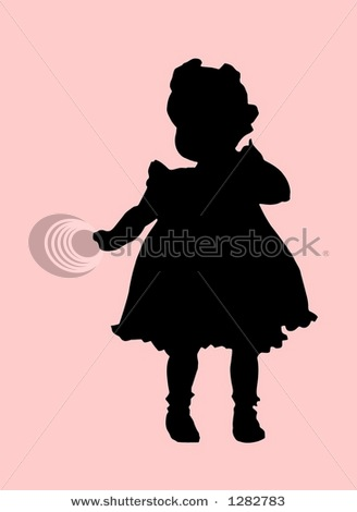 stock-photo-silhouette-of-baby-girl-1282783 (328x470, 19Kb)