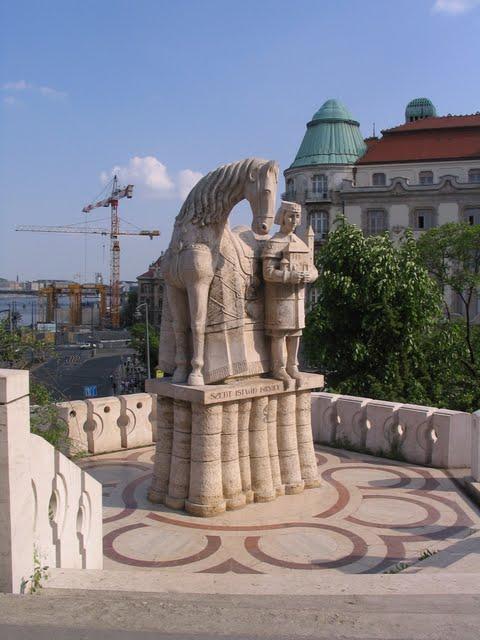 Жемчужинa Дуная - Будапешт часть 3 46726