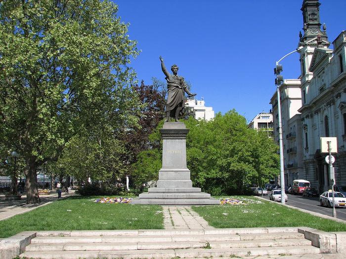 Жемчужинa Дуная - Будапешт часть 3 21621