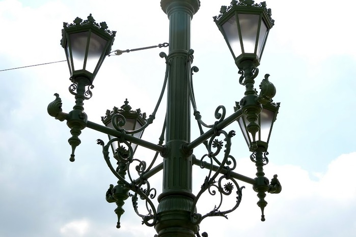 Жемчужинa Дуная - Будапешт часть 3 88405
