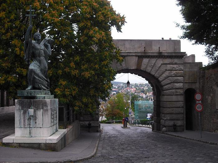 Жемчужинa Дуная - Будапешт часть 3 96033