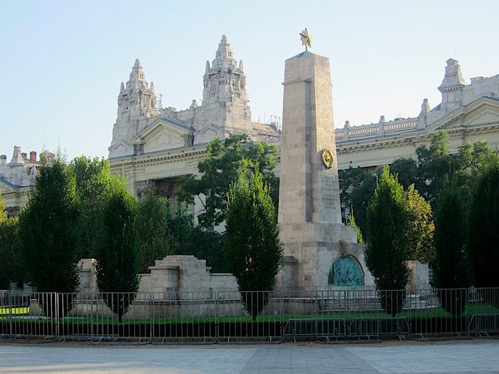 Жемчужинa Дуная - Будапешт часть 3 46791