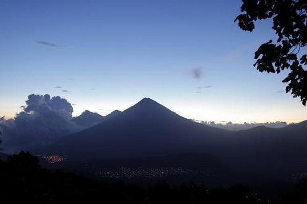 Гватемала - прекрасная страна великих Майя 1 (600x399, 29Kb)