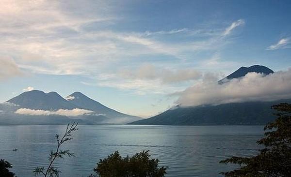 Гватемала - прекрасная страна великих Майя 3 (600x366, 42Kb)