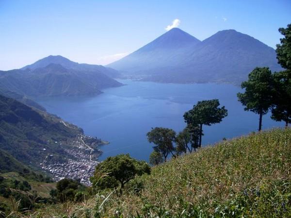 Гватемала - прекрасная страна великих Майя 24 (600x450, 75Kb)