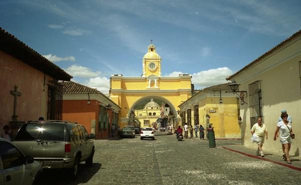 Гватемала - прекрасная страна великих Майя 30 (600x369, 61Kb)