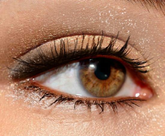 Макияж для карих глаз Карие глаза вдохновляли не только композиторов, но и поэтов, художников и даже режиссеров.