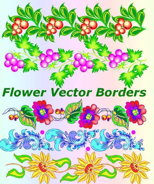 3291761_01Flower_Vector_Borders (586x700, 153Kb)
