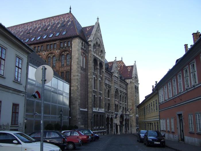 Церковь Святого Матьяша - Будапешт 56785