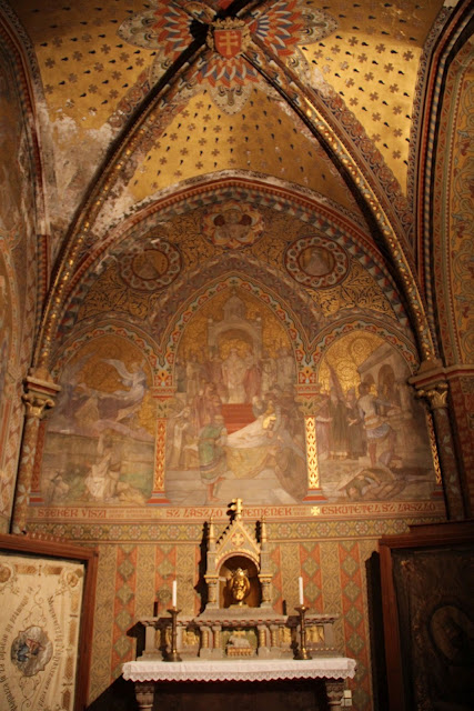 Церковь Святого Матьяша - Будапешт 27609