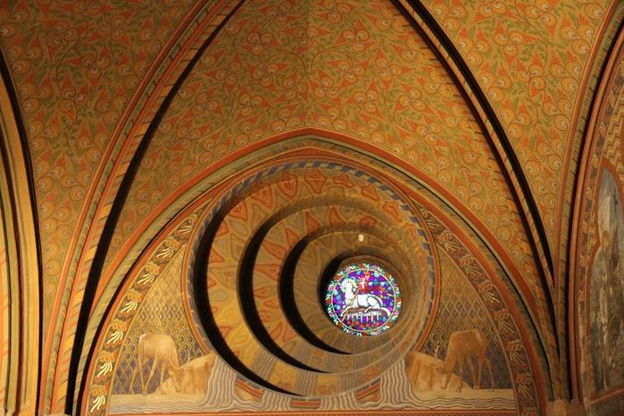 Церковь Святого Матьяша - Будапешт 45535