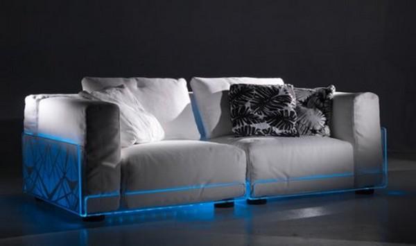 Удобный и модный диван - это не роскошь