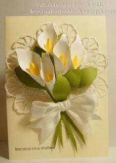 Calla lily punch art (229x320, 18Kb)