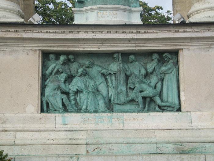 Площадь Героев (Будапешт) 28810