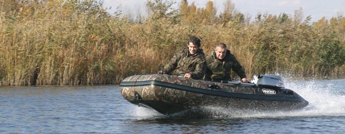 Охота и рыбалка — маленькая мужская слабость!