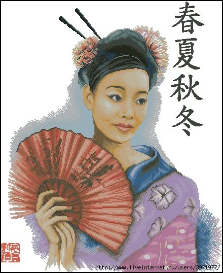 3971977_Chinese_Woman (440x538, 182Kb)