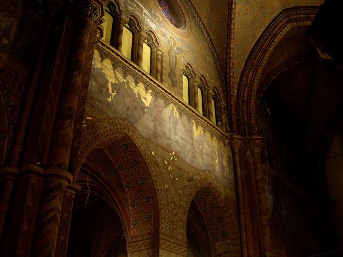 Церковь Святого Матьяша - Будапешт 25322