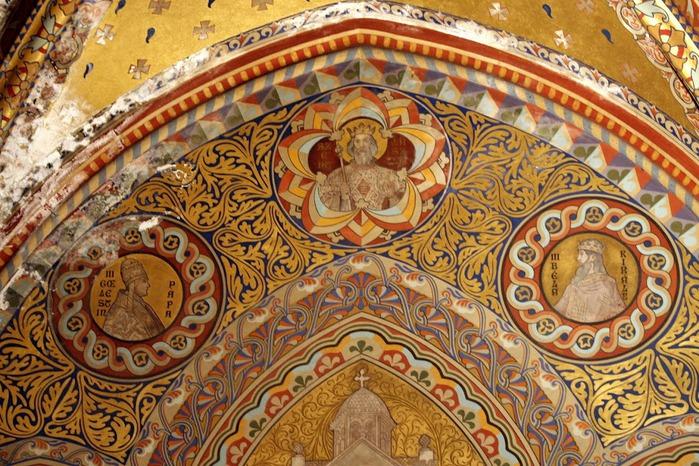 Церковь Святого Матьяша - Будапешт 33917