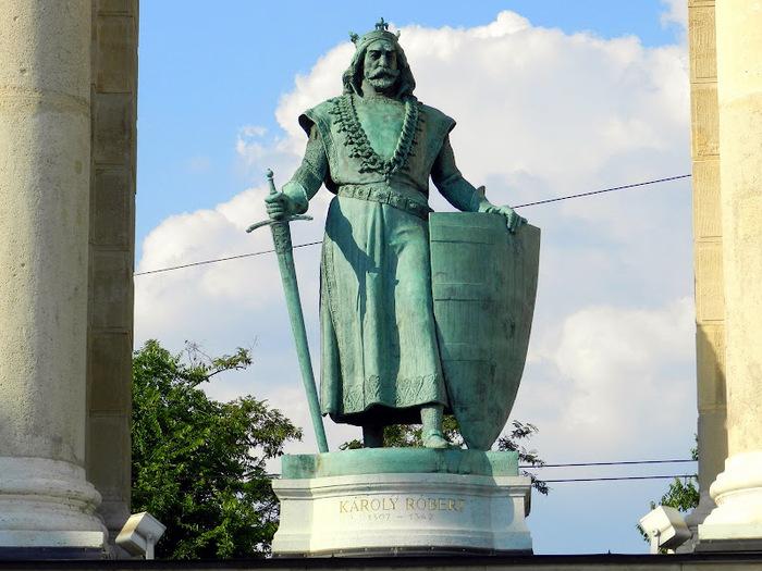 Площадь Героев (Будапешт) 21244