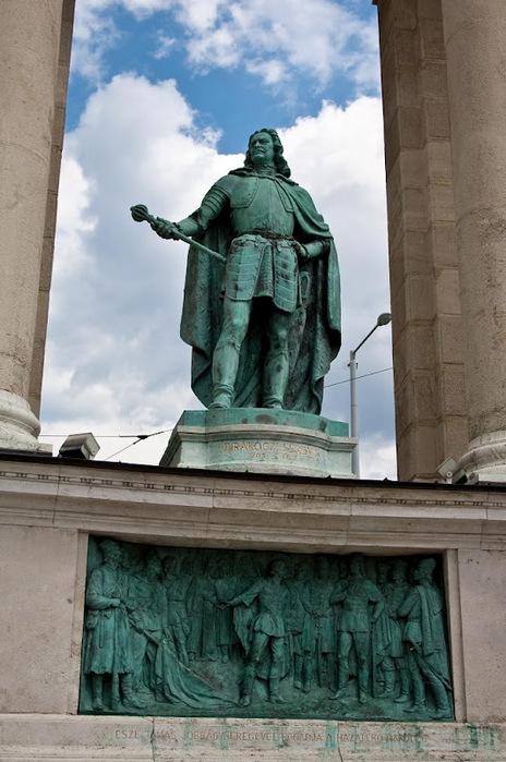 Площадь Героев (Будапешт) 56824