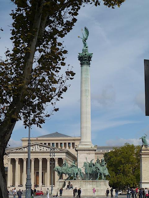 Площадь Героев (Будапешт) 97131