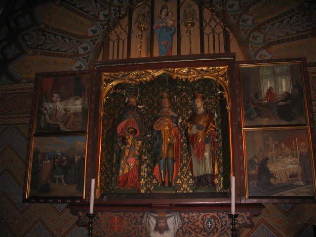 Церковь Святого Матьяша - Будапешт 49768