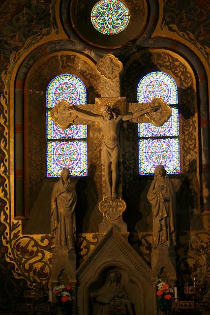 Церковь Святого Матьяша - Будапешт 70710