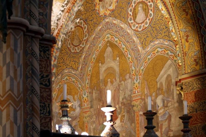 Церковь Святого Матьяша - Будапешт 61389