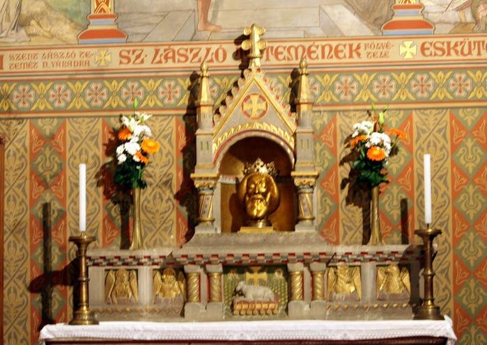 Церковь Святого Матьяша - Будапешт 70191