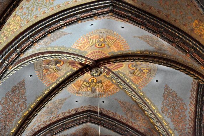 Церковь Святого Матьяша - Будапешт 76303