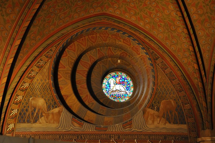 Церковь Святого Матьяша - Будапешт 35523