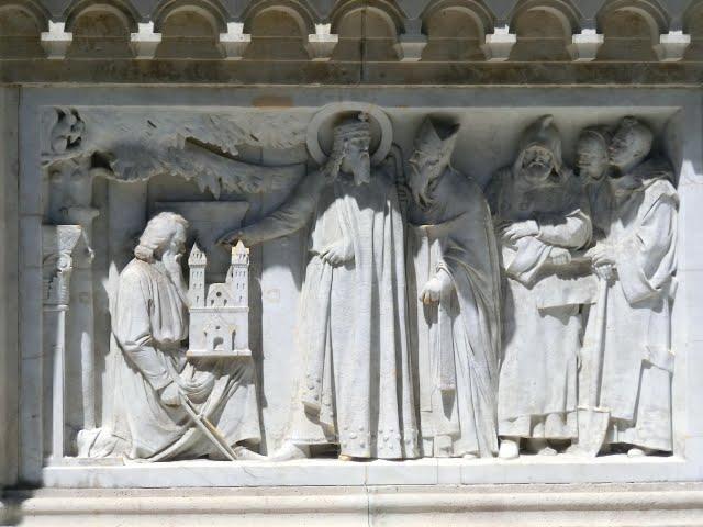 Церковь Святого Матьяша - Будапешт 11463