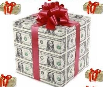 подарить подарок (336x285, 37Kb)