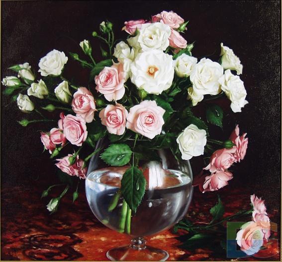 Цветочное бузин игорь вячеславович