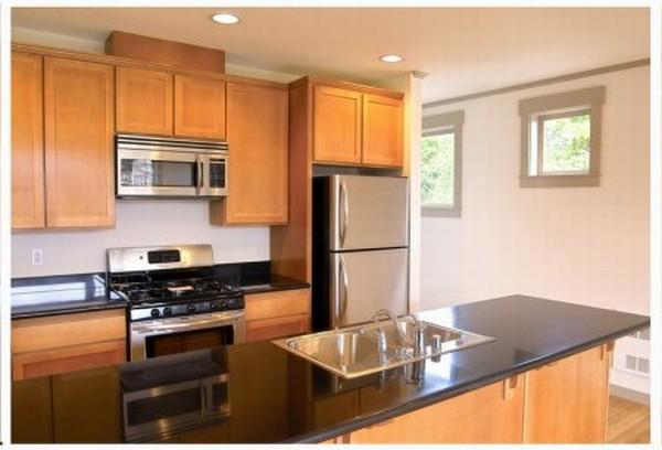 Проект интерьера малогабаритной кухни 5 (600x408, 47Kb)