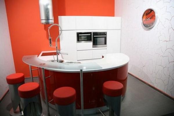 малогабаритные кухни мебель фото