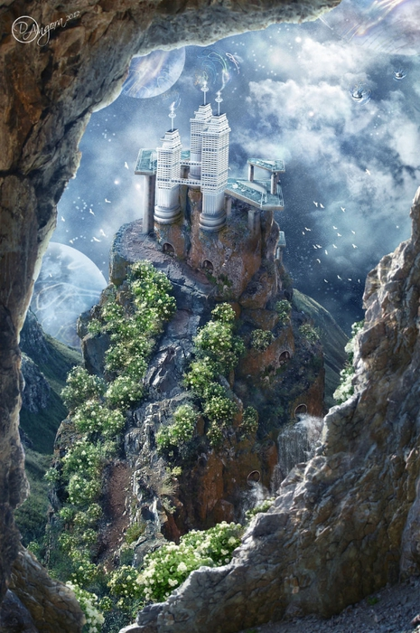 a_corner_of_paradise_by_an_gora-d4mns0i (465x700, 306Kb)