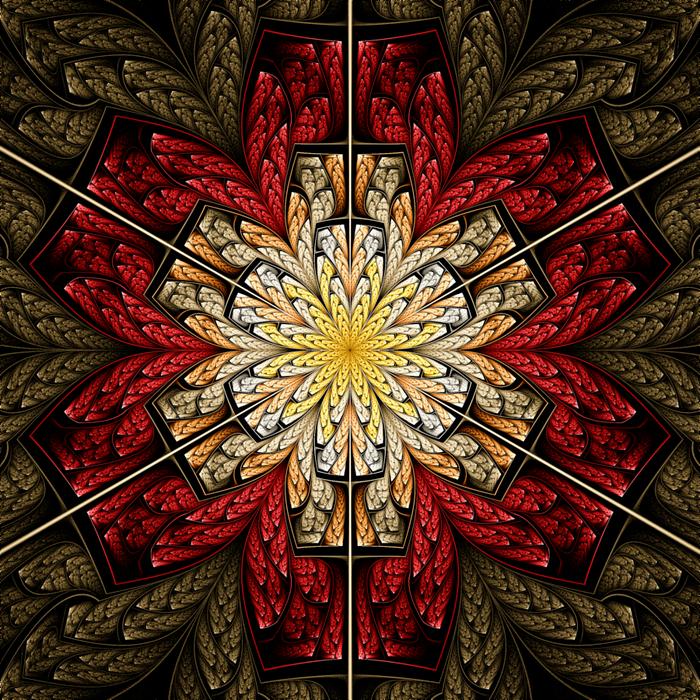 chrysanthemum_by_rosshilbert-d3befew (700x700, 1050Kb)