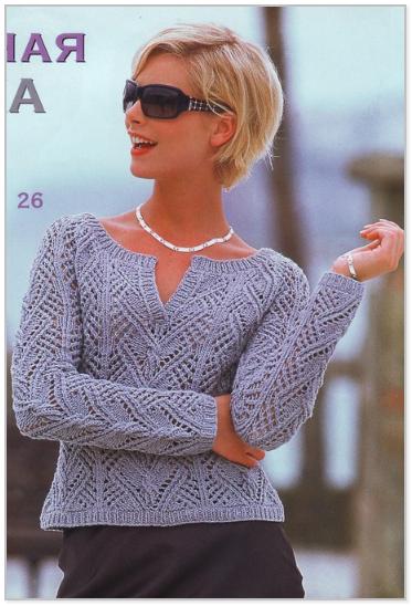 пуловер поло1 (373x548, 436Kb)