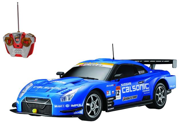 Р у 1 16 Nissan GT-R Super GT LC258790-6 Машина (640x480, 109Kb)